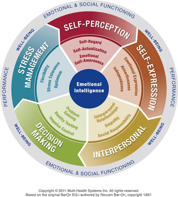 case study emotional intelligence pdf